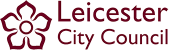 Leicester City Council - Logo